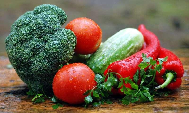 gezonder eten en voeding