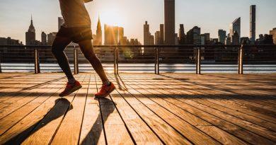 werken aan je gezondheid met een actieve leefstijl