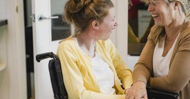 werken in de gehandicaptenzorg